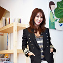 """[인터뷰] <댄싱퀸> 엄정화 """"지금의 행복 계속 이어가고 싶다"""""""