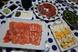 와인부림 오로라생연어, 치즈, 초리조, 코파햄 + 보글까베르네소...