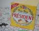 코스트코 치즈 브리치즈 프레지던트 브리치즈 President Petit Br...
