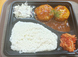 [토마토도시락] 수제 함박도시락
