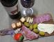 와인부림(살라미, 치즈) 테스코 빈야드 칠레 까베네소비뇽